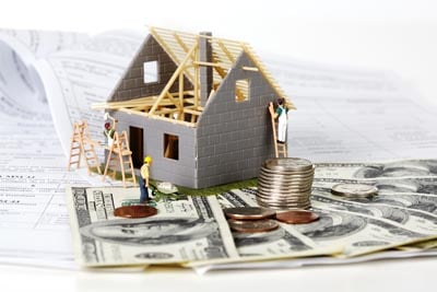 Home Improvement using mortgage equity loans
