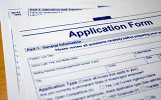 How to make a Loan Application