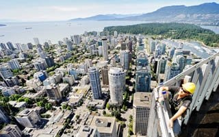 Greater Vancouver Property Value Increase